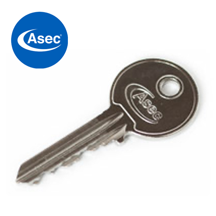 ASEC Key Cutting