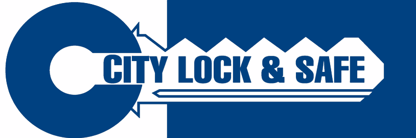 City Lock and Safe Ltd Logo