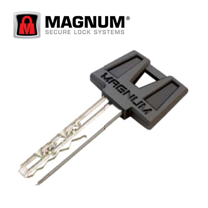Magnum Key Cutting