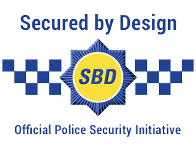 Police Approved Secured by Design Lock