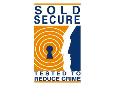 Sold Secure Diamond Lock
